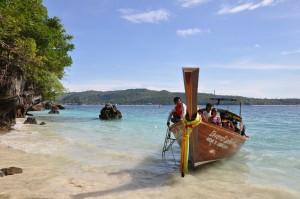 D'île en île