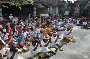 Indonesie, Bali