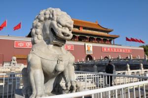 De la Grande Muraille à l'Indochine